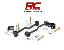 """1984-01 Jeep XJ Cherokee 4WD RCX 4""""-5"""" Front Extended Sway Bar Link Kit [1028_A]"""