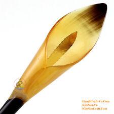 Organic Horn Hair Stick - 113
