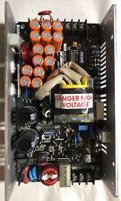 Power One Power Supply Model Spl130 1005