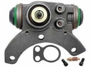 For 1996, 1998 Ford F800 Wheel Cylinder Rear Left Rearward Raybestos 14621YK