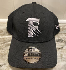 Fresno Grizzlies New Era 39Thirty Fitted Hat Cap Fitted MiLB NWT Size M/L