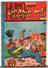 CAP'TAIN PAF n°9. Editions SER Mouchot 1953 juin. Bel état (réf. RC30)