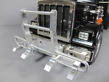 Aluminum Hook Bumper Guard Tamiya R/C 1/14 King Grand Knight Hauler Globeliner
