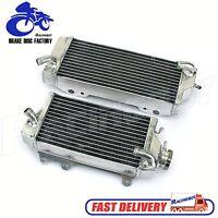 KX450F Radiators Engine Cooling Aluminum for Kawasaki KX450F KLX450F 2012 2013