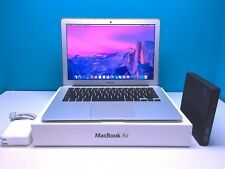 "Apple MacBook Air 13"" / 2014-2016 Edition / MAX 8GB Ram / Best Value / Warranty!"