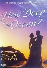 How Deep is the Ocean? (CD, Readers Digest) Usually ships within 12 hours!!!