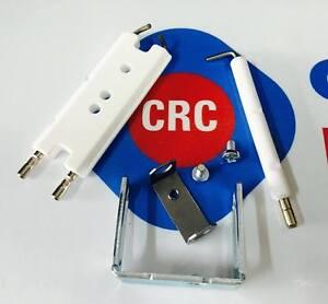 Ensemble De Électrodes Rechange Chaudières Original JUNKERS Code: CRC87181070500