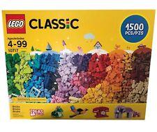 New 2020 🎄 Lego Classic 10717 Bricks 1500 Pieces Building Blocks Sealed 🎄