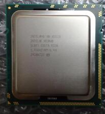 Intel SLBF 3 X5570 Xeon Quad Core 2.93GHz 8 M 6.40 GT/s Socket 1366 Processeur