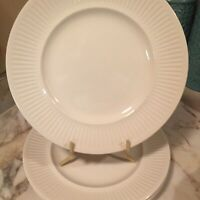 Johnson Brothers Athena Ironstone Dinner Plates Set Of Four