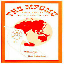 THE MFUMU Voodoo  Finbarr Powerful African Occult Magick Witchcraft