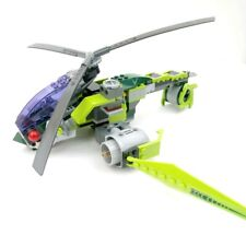 Lego Ninjago 9443 Rattlecopter -- Adult Owned