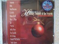 Holiday Sounds of the Season 2001 - Music CD - Donnie McClurkin,B.B. King,NSYNC
