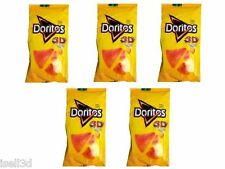 FRESH Doritos 3D queso Mexican chips Mexico Sabritas 5 Pack Exp. April 1 2018