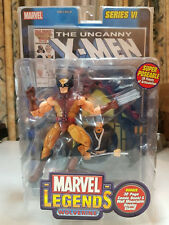 Toy Biz Marvel Legends Series VI Wolverine