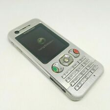 Sony Ericsson W890i - Sparkling silver (Unlocked) Cellular Without Battery/Cover