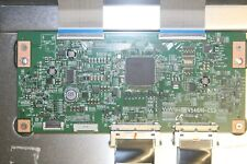 Sharp LC-46LE540U T-con board #V546H1-CS2