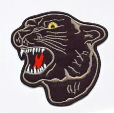 Aufnäher Patch Panther Raubkatze Puma Jaguar