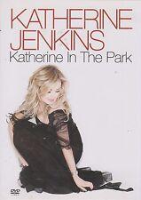 KATHERINE JENKINS - KATHERINE IN THE PARK. National Symphony Orchestra (DVD2007)