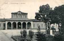 Erster Weltkrieg (1914-18) Ansichtskarten aus Baden-Württemberg für Eisenbahn & Bahnhof