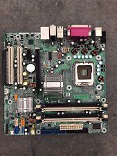 HP Compaq DC7600 CMT Motherboard- 380356-001