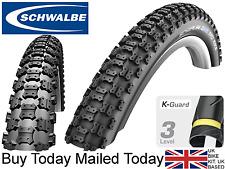 Schwalbe Mad Mike 18 x 1.75'' 47-355 Children Kids Anti Puncture MTB BMX Tyre
