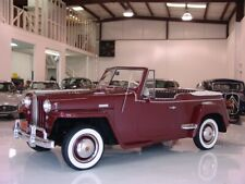 New listing 1949 Willys