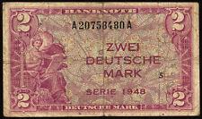 Ro.234a 2 Deutsche Mark 1948 (4)