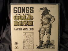 Logan English/Billy Faier - Songs Of The Gold Rush