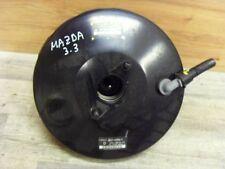 Mazda 3 II BL Bremskraftverstärker 9V61-2B195-PB 06.2777-6056.4 06.3377-6000.3(3
