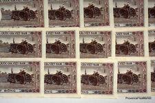 UN BILLET SUD VIETNAM 1 DONG TRACTEUR RIZIERE  P15a 1964 voir scans haute def