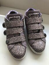 jimmy choo Glitter Sneakers, Lilac Plus Glitter Size 37