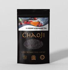 Chaoji gustoso Mirtillo e Lampone Tè con 100% ingrediente naturale