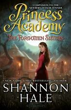 Princess Academy: The Forgotten Sisters by Shannon Hale - HARDCOVER - BRAND NEW!