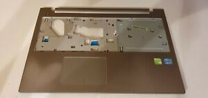 Original  Touchpad& Handballenauflage Lenovo Z500 silber