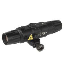 INFRARED ILLUMINATOR IR 530 DIGITAL. Long-range Laser. 3V (CR 123), 150 mW