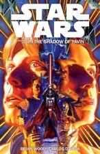 Star Wars Volume 1: In the Shadow of Yavin - 1st Ed. Marvel TPB
