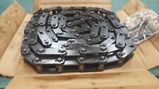 C2060 Cottered ROLLER CHAIN 10FT NEW USA(ATLAS) W/FREE CONNECTOR LINK