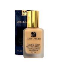 Estee Lauder Double Wear Foundation/Makeup SPF 10 - Boxed - Choose Shade