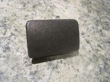 2002-2003 Land Rover Freelander Glove Box Latch Black OEM 02 03 04 05
