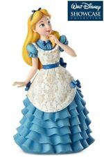 Disney Showcase Couture de Force Alice in Wonderland Figurine New