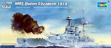 Trumpeter 1/700 HMS Queen Elizabeth 1918 #05797 #5797 *sealed*