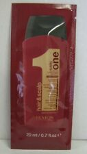 UNIQONE All In One Conditioning & Shampoo 0.7 Fl Oz *travel size*Four pack*