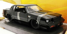 Jada 1/24 Scale 99539 - Dom's Buick Grand National - Fast & Furious