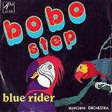 DISCO 45 GIRI  Marchini Orchestra - Bobo Step / Blue Rider