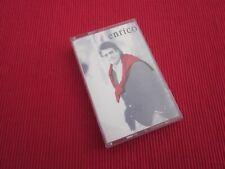 CASSETTE AUDIO K7 ENRICO MACIAS GITANO MA GUITARE A MON FILS 1991 TAPE