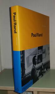 Paul Rand Par Steven Heller