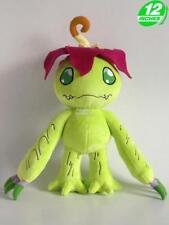 "12"" Palmon Plush Stuffed Doll Toy Game Christmas Gift DAPL8005"