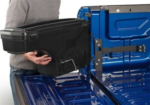 UnderCover SC401D Swing Case Storage Box Fits 05-20 Tacoma