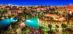 Topangebot 7 Tage Ägypten Makadi Palace 5* AI  Superangebot